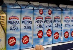 Молочная война России против Литвы – производители нашли новые рынки сбыта
