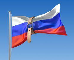 Даже отмена санкций не ускорит рост ВВП России