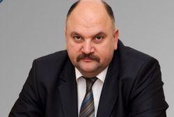 Исчез мэр Енакиево Олейник