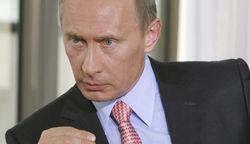 Путин постоянно корректирует агрессию против Украины – эксперт