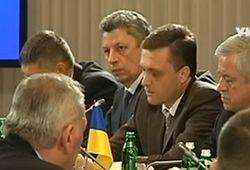 Бойко: Украина не увеличит, а уменьшит закупку газа в России