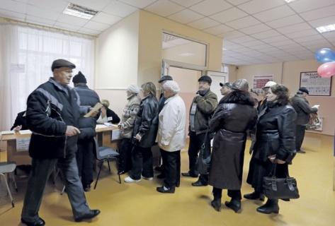 Документы для оформления пенсии в рф по возрасту