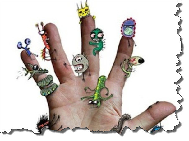как паразиты влияют на организм человека