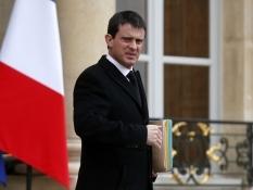 Премьер Франции впервые назвал Россию источником новой войны в Европе