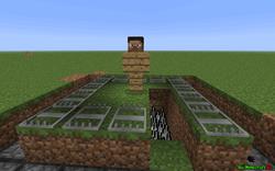 В Minecraft стало известно о правильной расстановке ловушек