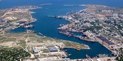 Удар по Крыму: вопрос о статусе крымских портов останется открытым