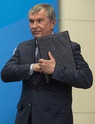 Сечин, получающий 5 млн. рублей в день, просит помочь его Роснефти – Немцов