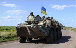 Лутковская: части бойцов АТО будет сложно получить статус «участника»