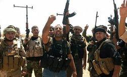 ЕС окажет помощь военным Ирака, борющимся с исламистами