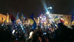 Активисты Майдана отказываются от амнистии и не покинут баррикады - комендант Парубий