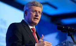 Канада введет санкции в отношении широкого круга лиц РФ