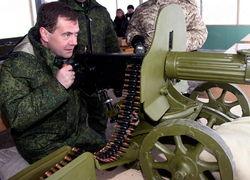 Украина требует объяснений от РФ из-за усиления военного присутствия