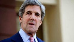 Керри обвинил правительство Асада в отсутствии результатов на «Женеве-2»