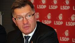"""Из-за """"войны некомпетентности"""" Литва переплатила """"Газпрому"""" 1,2 млрд. евро"""