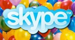 Skype порадует пользователей звонками в формате 3D