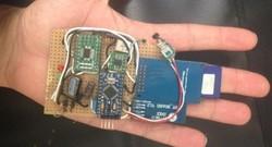 Хакеры научились перехватывать управление автомобилем