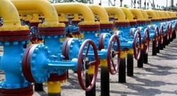 Украина нарастила объем закупки газа в России