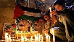 В Швейцарии критикуют выводы экспертов РФ о естественной смерти Арафата
