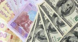 Нацбанк поднял курс доллара - 8,78 гривен за доллар США на Форексе