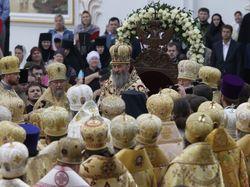 УПЦ Московского патриархата считает Крым территорией Украины