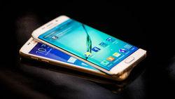 Samsung делает ставку на Galaxy S6 и Galaxy S6 Edge