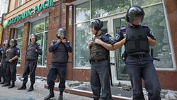 Российские банки могут потерять в Украине до 25 млрд. долларов