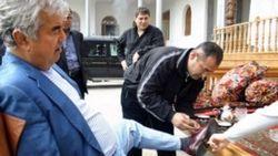 Сгоревшую в столице Узбекистана мечеть восстановит криминальный авторитет