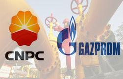 «Газпром» и CNPS начнут совместно строить ПХГ в Китае