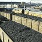 В Украине конфискуют весь уголь из ДНР и ЛНР