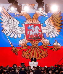 Послание Путина в этом ule было воинственным