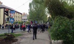 В Луганской области полный беспредел из-за сепаратистов с оружием