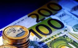 Курс евро установил новый максимум 48,2538 рублей на Форекс