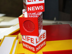 YouTube заблокировал аккаунт российского телеканала LifeNews