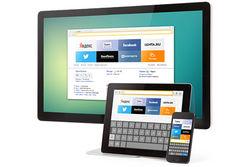 Яндекс обновил свой браузер для компьютеров и смартфонов