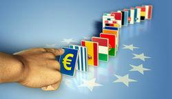 Конец кризиса в ЕС: сумеет ли курс евро достичь паритета с долларом США