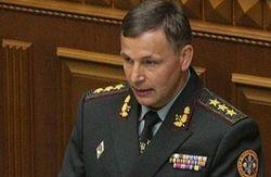 Министр обороны пояснил, почему не нужно вводить военное положение