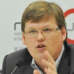 Павел Розенко раскрыл особенности работы фондов соцстрахования