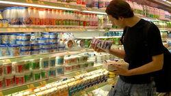 За месяц продукты питания в Крыму подорожали на 25 процентов