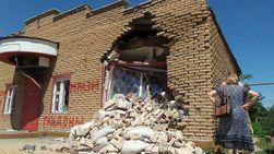 Коммунисты бежали из Лисичанска вместе с террористами
