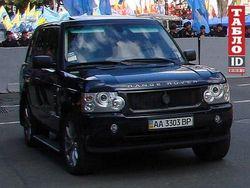 Ляшко выставил свой Range Rover на аукцион – собранное пойдет на АТО