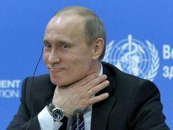 """""""Полная дурь"""" – Путин об антироссийских санкциях Запада"""