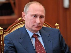 Путина беспокоит возрождение нацизма – но только в Европе
