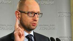 Благодаря иностранной помощи, Украине удалось избежать дефолта – Яценюк