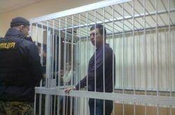 У арестованного экс-депутата Игоря Маркова сменился следователь ГСУ МВД