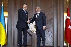 Турецкий гамбит Януковича – последствия для Украины