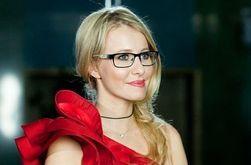 Ксения Собчак будет вести шоу на канале Украина