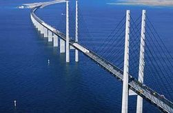 Крым и Кубань соединят не только мостом, но и подводным тоннелем