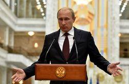 Стратегия Путина в Украине взята из «Войны и мира» Толстого – FT