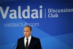 Путин прокомментировал существование РФ без Путина