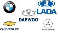 Daewoo, Chevrolet и BMW назвали самыми популярными авто в odnoklassniki.ru